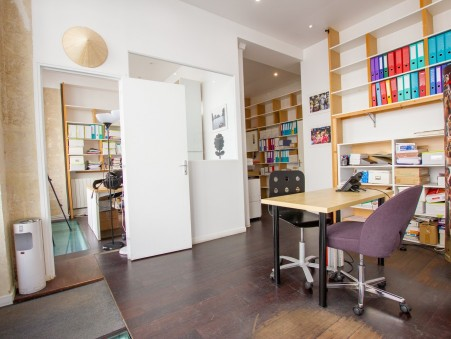 vente professionnel Paris 13eme arrondissement