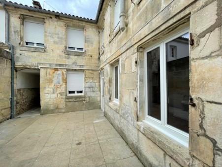 location maison Rochefort