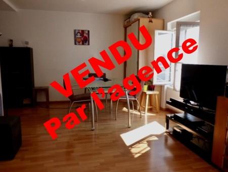 vente appartement Lutterbach