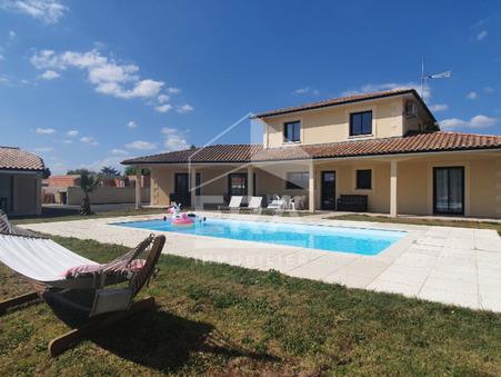 vente maison Saint-seurin-sur-l'isle