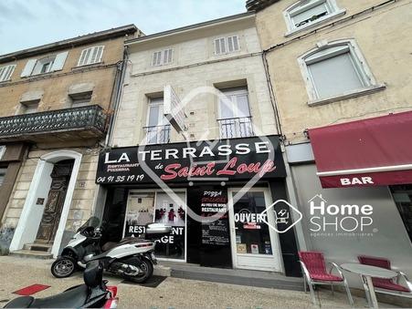 vente immeuble Marseille 10eme arrondissement