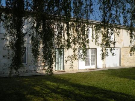 Photo annonce Maison Donnezac