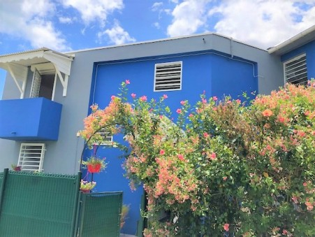 vente maison Baie mahault