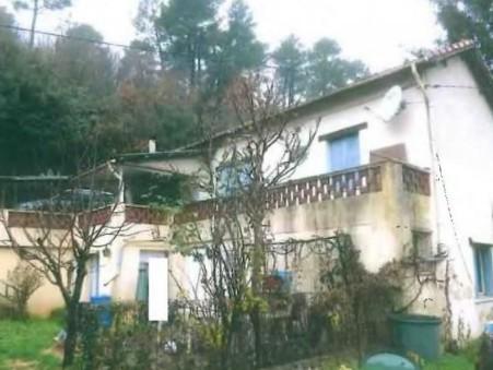 vente maison Cendras