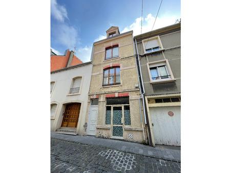 vente local Boulogne-sur-mer