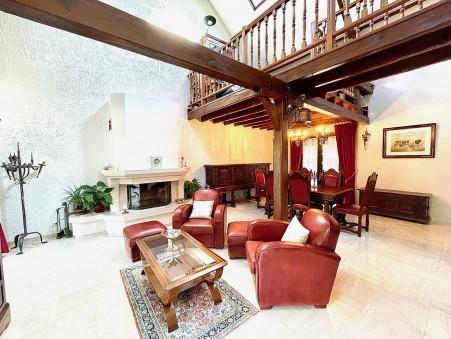 vente maison chalifert