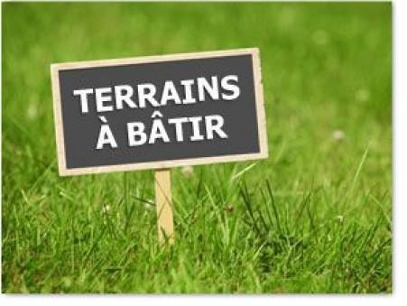 vente terrain Martres tolosane
