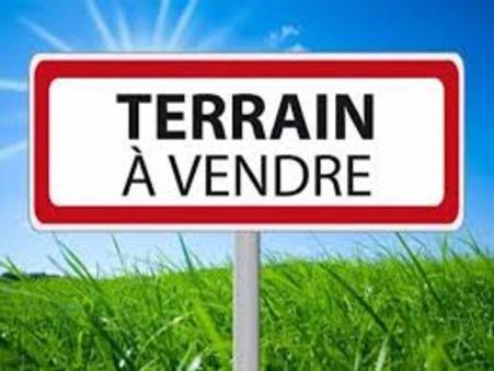 vente terrain Saint-sulpice-d-arnoult