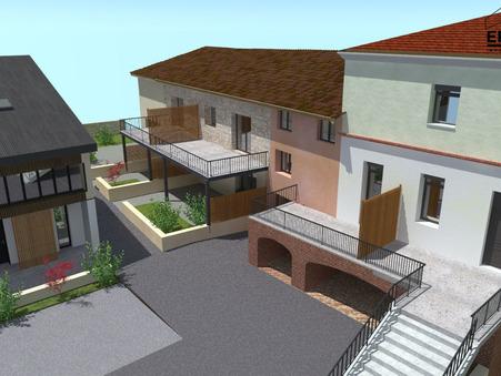 vente appartement Puygouzon