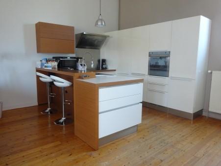 vente appartement Roncq
