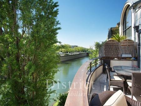 vente maison Neuilly-sur-seine