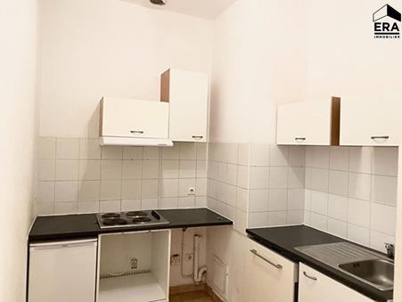 vente appartement Martigues