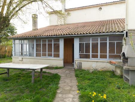 vente maison Marmande