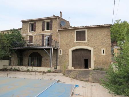 vente maison Castelnau d'aude