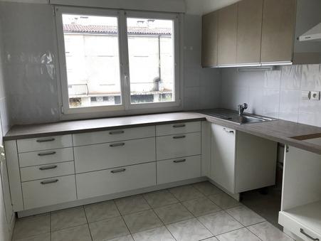 vente appartement Castres