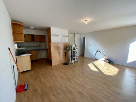 vente appartement athis mons