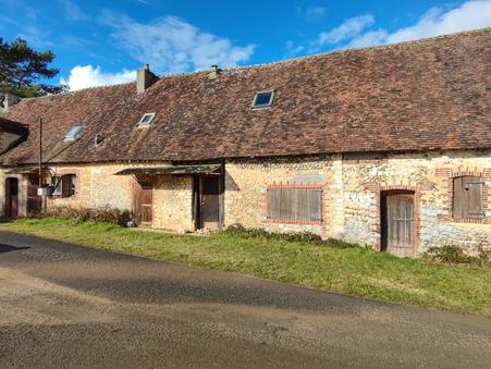 vente maison saint-victor-de-buthon