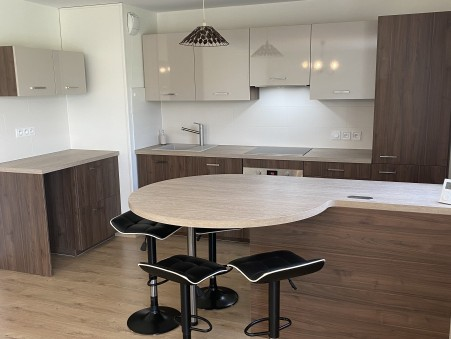 location appartement Nangy