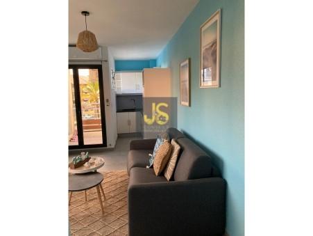 location appartement Cayenne