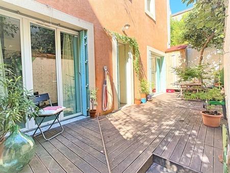 vente loft Marseille 6eme arrondissement