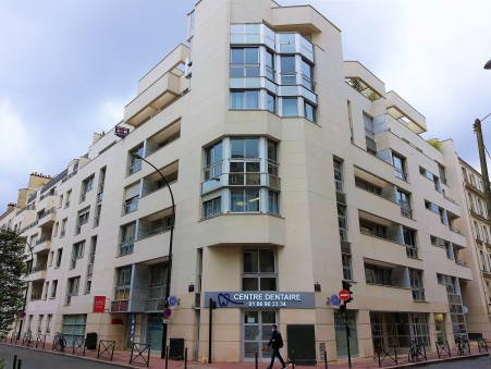 location appartement Levallois perret