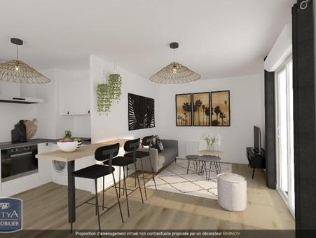 vente appartement Chateaurenard