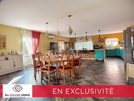 vente maison Les eglisottes et chalaures