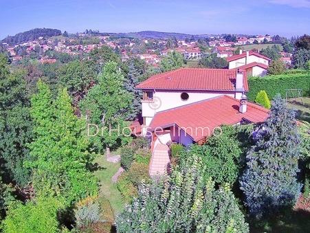 vente maison Saint etienne