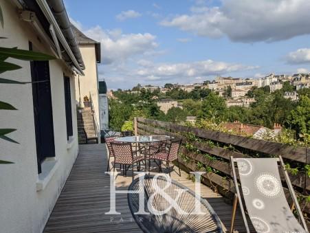 vente maison Poitiers