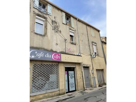 vente maison Roquemaure