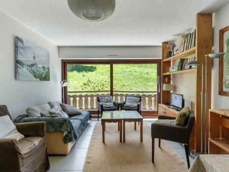 vente appartement Courchevel