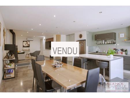 vente maison Villeveyrac