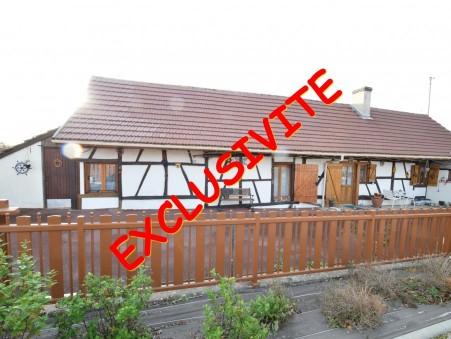 vente maison Mervans