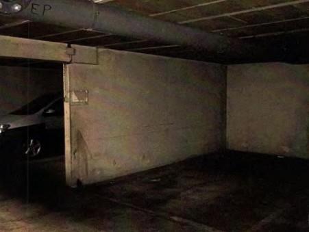 vente parking Marseille 3eme arrondissement