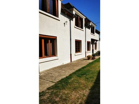 vente maison Beauvais