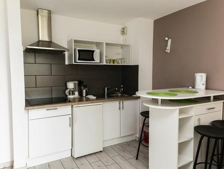 location appartement Puyricard