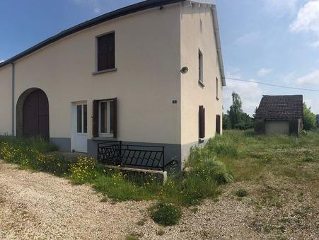 vente maison Vesoul