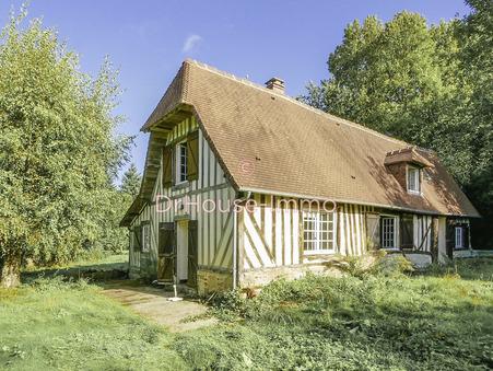 vente maison Caen