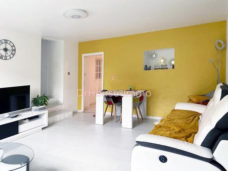 vente appartement Roquefort la bedoule