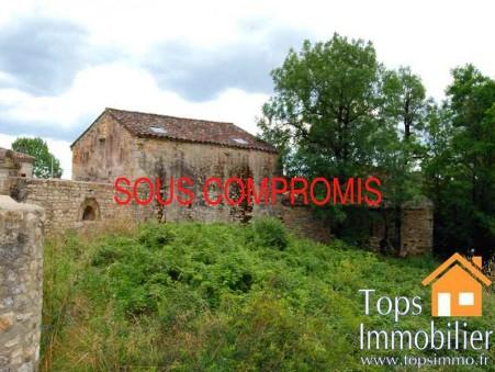 vente maison Saint-antonin-noble-val