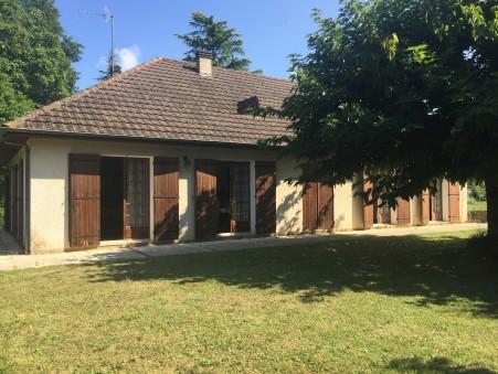 vente maison Serres et montguyard