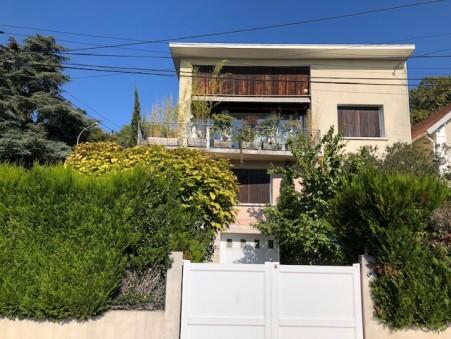 vente maison Angouleme