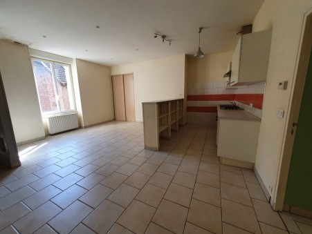 location appartement SEURRE