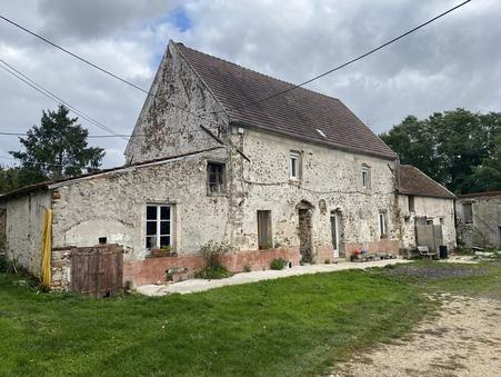 vente maison Chateau thierry