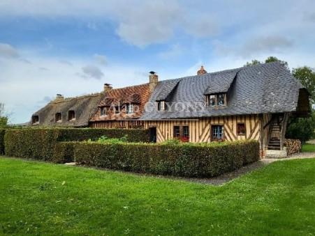 vente maison Pont l'eveque