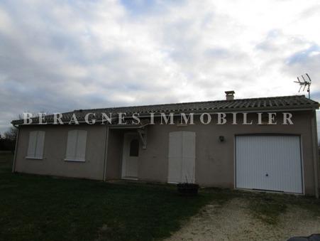 location maison Bergerac