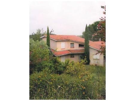 vente maison Pechbusque