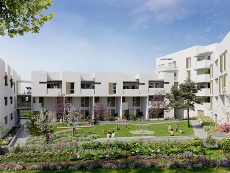 vente neuf Montpellier