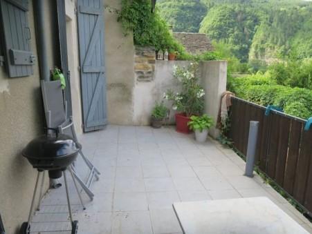 vente maison Ispagnac