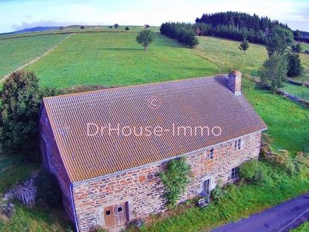 vente maison Saint agreve